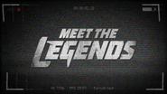Meet the Legends title card