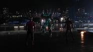 Savitar and Garrick fight (1)