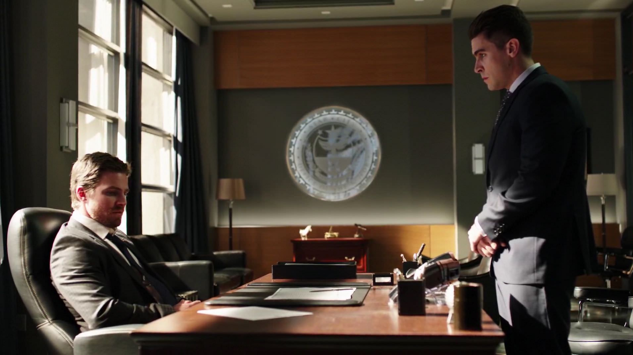 Adrian tempts Oliver into killing him.png