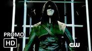 "Arrow Season 2 Promo 2 ""The Real Me"" (HD)"