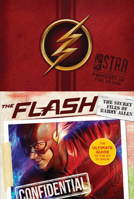 The Flash: The Secret Files of Barry Allen