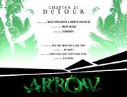 Detour title page