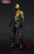 Koncept Dark Flash
