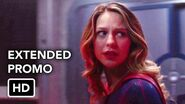 "Supergirl 2x11 Extended Promo ""The Martian Chronicles"" (HD) Season 2 Episode 11 Extended Promo"