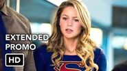 "Supergirl 3x16 Extended Promo ""Of Two Minds"" (HD) Season 3 Episode 16 Extended Promo"