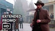 """DC's Legends of Tomorrow 1x11 Extended Promo """"The Magnificent Eight"""" (HD)"""