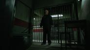 Damien Darhk in prison