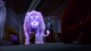 Vixen Lioness Power