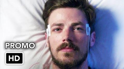 "The Flash Season 4 ""Hero Reborn"" Promo (HD)"