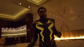 Current suit