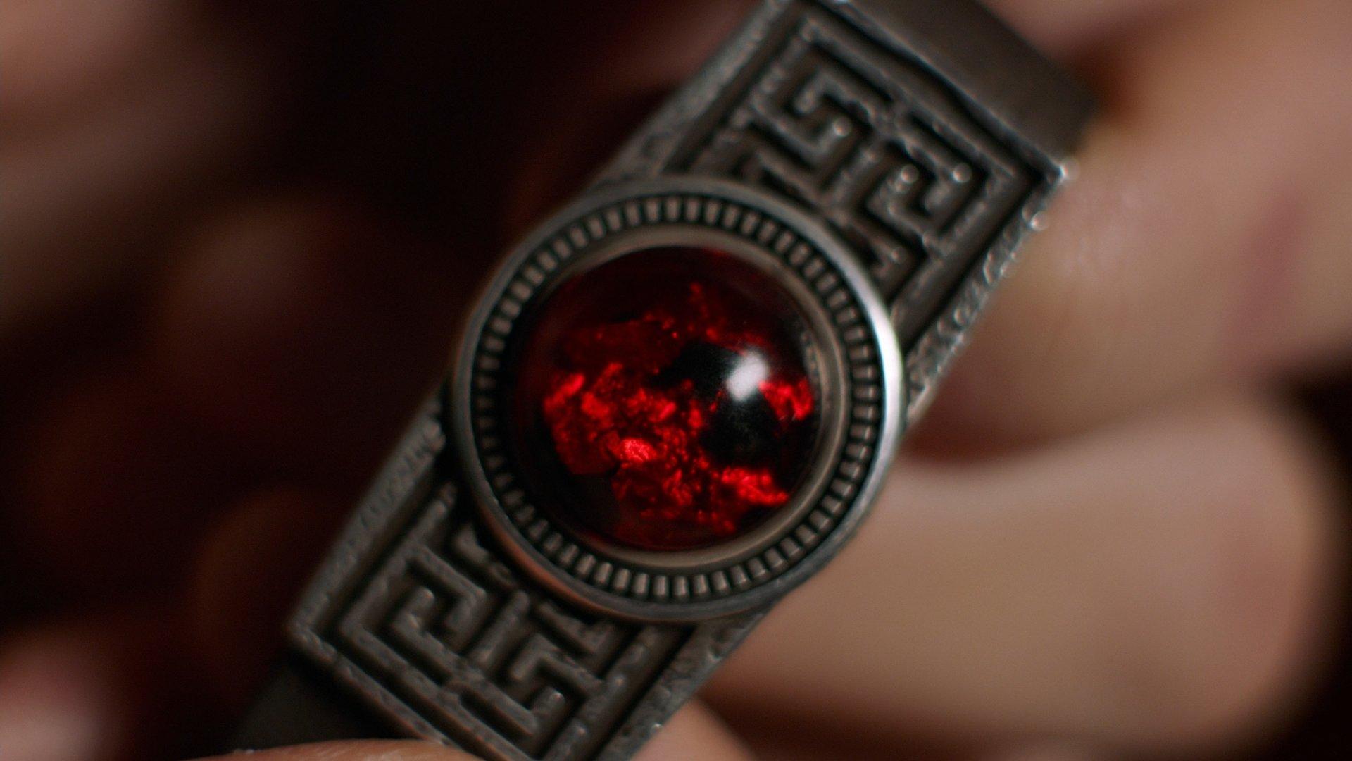 Totem wristband (Earth-Prime)