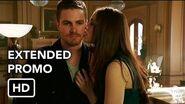 "Arrow 1x17 Extended Promo ""The Huntress Returns"" (HD)"
