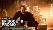 "Arrow Season 1 Episode 19 1x19 Promo ""Unfinished Business"" HD"