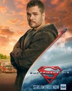 Superman & Lois Kyle Cushing New Promotional Image