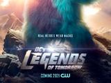 Season 6 (DC's Legends of Tomorrow)