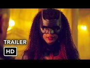 """Batwoman Season 3 """"DC FanDome"""" Trailer (HD)"""