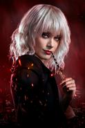 Batwoman character promo - Beth Kane 2