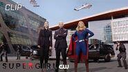 Supergirl Season 5 Episode 10 The Bottle Episode Scene The CW