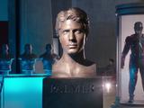 Sydney Palmer