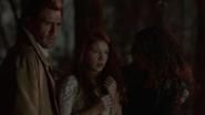 Constantine i Corrigan zabijają porywacza dziewczynek (2)