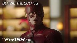 The Flash Inside When Harry Met Harry… The CW