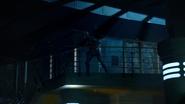 Black Flash find Eobard Thawne in Zurich 2025 (3)