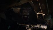 Grodd attack Central City with army (3)