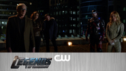 Legends of Tomorrow Combine Trailer The CW