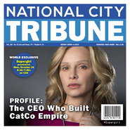 The CEO Who Built CatCo Empire National City Tribune