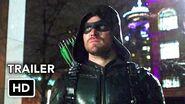 Arrow Season 5 Sizzle Reel Trailer (HD) Final Episodes