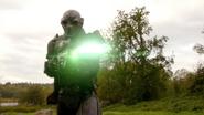 Chronos first fight Team Legends (1)