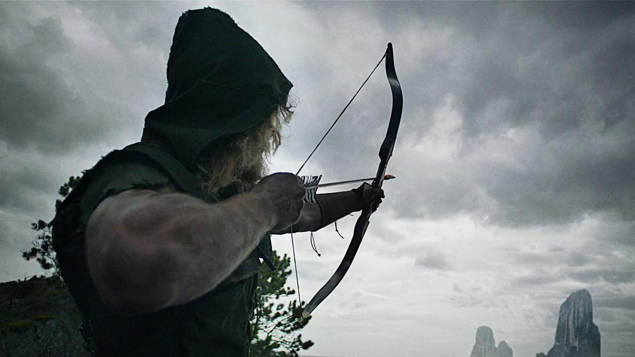 Pilot (Arrow)