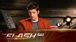 The Flash Batman v Superman v The Flash The CW
