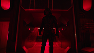 Dark Arrow pokonuje bohaterów w S.T.A.R. Labs (1)