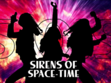 Sirens of Space-Time