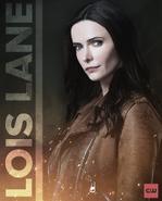 SupermanLois - Lois Lane Poster