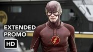 "The Flash 1x21 Extended Promo ""Grodd Lives"" (HD)"