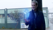 Eobard Thawne first meet Flash in your word (2)