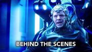 """The Flash 4x09 Behind the Scenes """"Don't Run"""" (HD) Season 4 Episode 9 Behind the Scenes"""