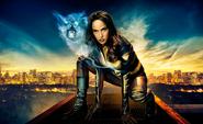 Arrow season 4 promo - Vixen