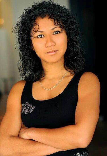 Ieisha Auyeung