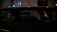 Wally West resuce Flash before Black Siren
