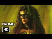 "Batwoman 3x02 Promo ""Loose Teeth"" (HD) Season 3 Episode 2 Promo"