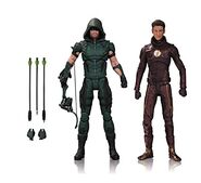 DC Collectibles Flash and Arrow