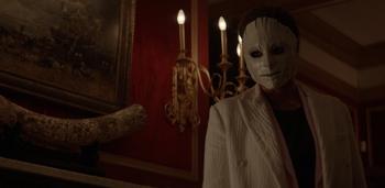 Circe mascherata