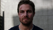 Oliver confesses that he's the Green Arrow