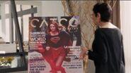 SUPERGIRL 1x06 Clip 1 - Red Faced (2015) Melissa Benoist, CBS HD