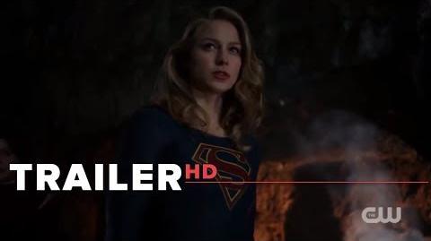 Supergirl Season 4 Trailer