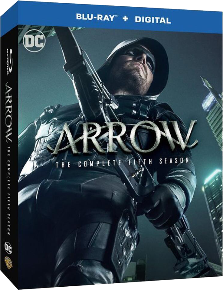 Arrow - The Complete Fifth Season region A cover.png