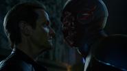 Black Flash find Eobard Thawne in Zurich 2025 (7)